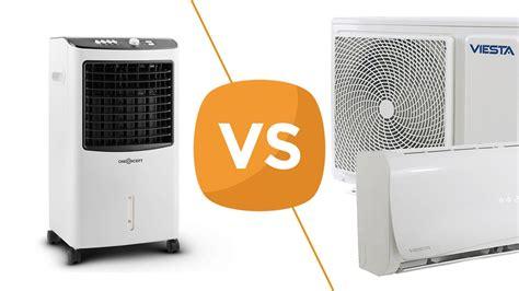 mobile klimaanlage oder splitger 228 t ein vergleich zwischen