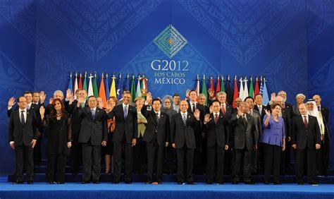 Los Cabos Basks In G20 Spotlight - Los Cabos Magazine