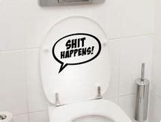 wc deckel aufkleber selbst gestalten wc toiletten aufkleber pipi kaka land