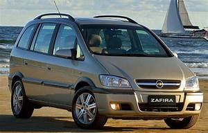Chevrolet Zafira 2005  Review  Amazing Pictures And Images