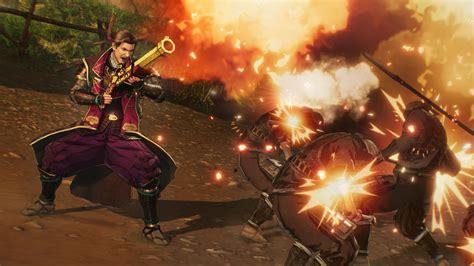Samurai Warriors 5 details Shingen Takeda, Kenshin Uesugi ...