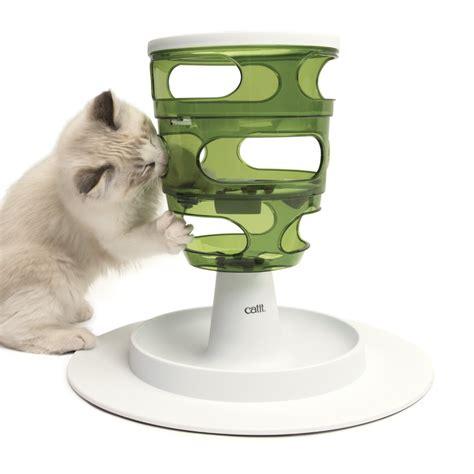 Cat Feeder Puzzle 2019