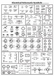 House Wiring Diagram Symbols