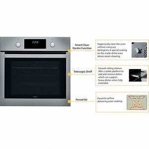 Whirlpool Self Cleaning Oven Manual