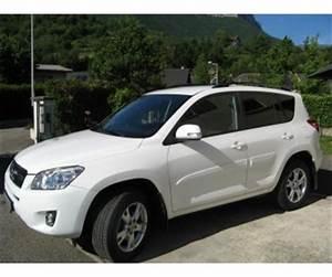 Toyota Occasion Belgique : toyota rav 4 occasion en vente ~ Gottalentnigeria.com Avis de Voitures
