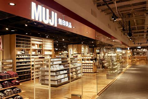 muji taichung flagship store muji