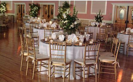 chiavari chairs bridal expo chicago milwaukee