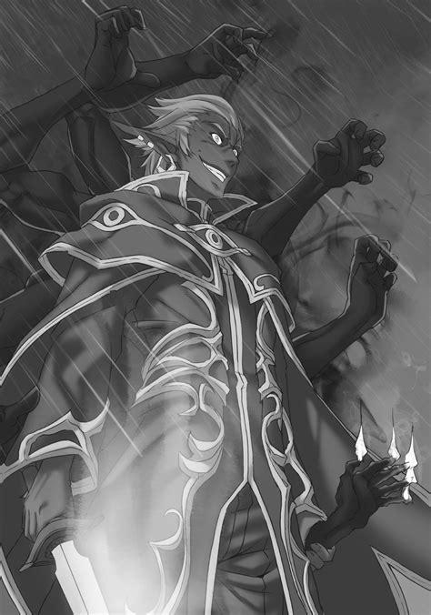dark elf goblin slayer wiki fandom powered  wikia