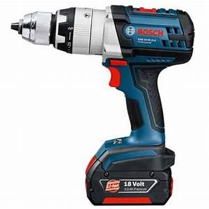 Bosch Gsr 18 2 Li : bosch gsr 18 ve 2 li professional boremaskine ny model ~ Dailycaller-alerts.com Idées de Décoration