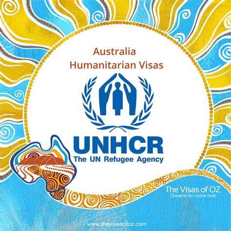 Refugee Migration - Humanitarian and Protection Visas ...