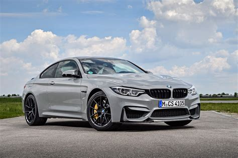 2018 bmw m4 cs in new 186 carscoops