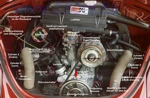Wo Ist Was Beim Vw K U00e4fer Acd Motors