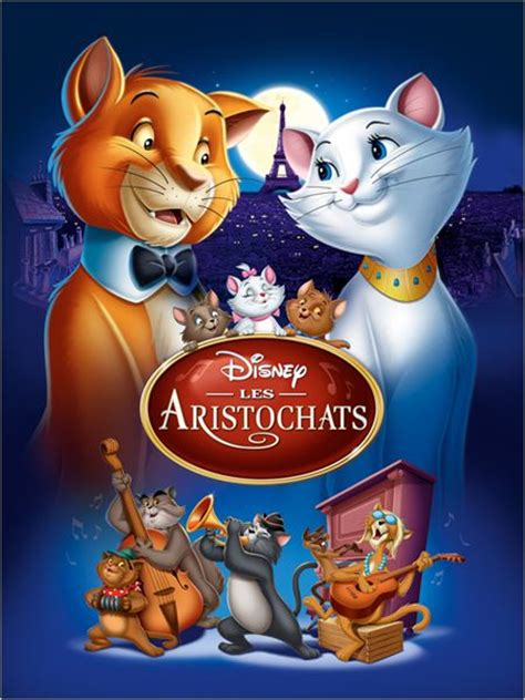 les aristochats complet en francais truefrench dvdrip