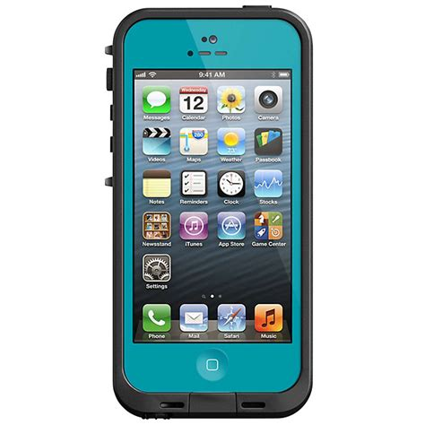 lifeproof fre iphone 5 lifeproof fre waterproof for iphone 5 king of