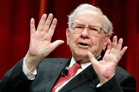 Warren Buffett Might Give You $1 Million A Year For Life ...