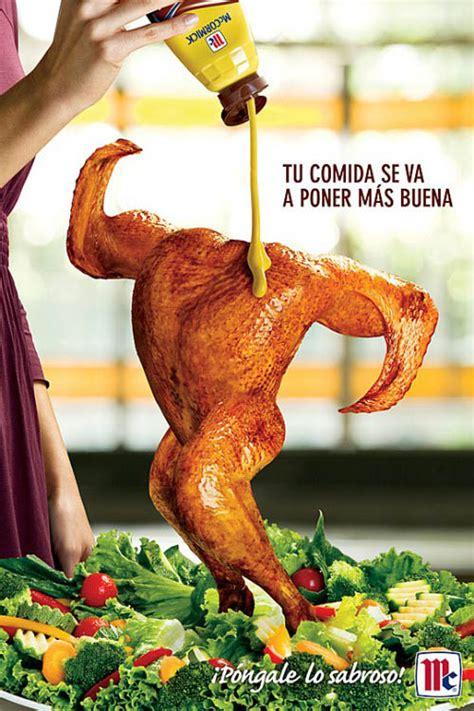 cuisine ad 28 creative food print advertising ideas pixel curse