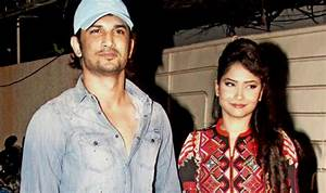 Sorry guys, Sushant Singh Rajput and Ankita Lokhande have ...