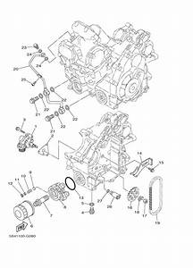 Yamaha Grizzly 700 Electrical Schematic