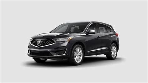 2020 acura rdx exterior color options karen radley acura