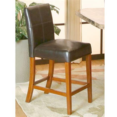 Mayfair Parsons Counter Stool - Viking Casual Furniture