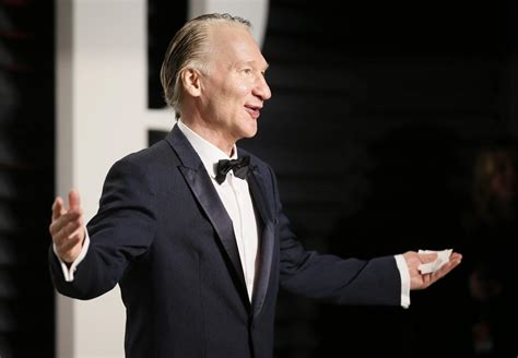 Bill Maher Net Worth: How Much Does Comedian Stand To Lose