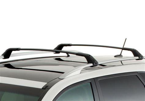 Kia Sorento Roof Rails by Oem 2011 2013 Kia Sorento Roof Rack Cross Bars Luggage