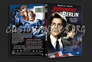 Judgment in Berlin dvd cover - DVD Covers & Labels by ...