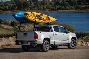 2019 Chevrolet Colorado Overview - The News Wheel