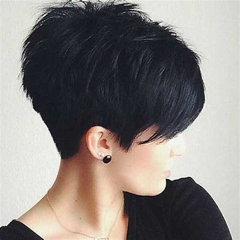 short textured hair ideas short hairstyles haircuts