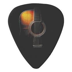 Acoustic Guitar Picks