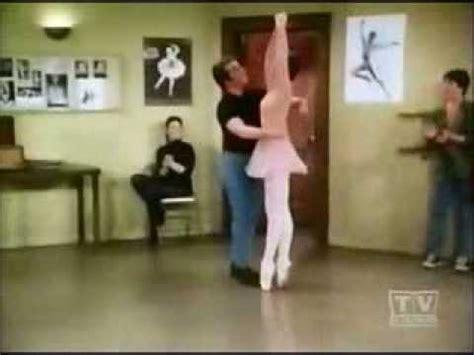 happy days  fonz  ballet youtube
