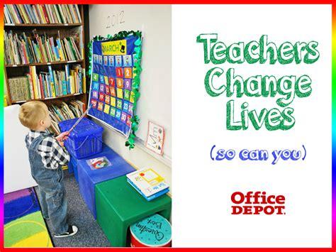 Teachers Change Lives (so Can You) {#teacherschangelives #cgc #sp}  A Modern Day Fairy Tale