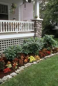 50, genius, flower, beds, ideas, for, garden, , u2013, decorating, ideas, -, home, decor, ideas, and, tips