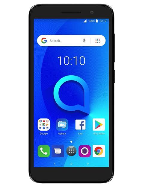 Alcatel 1 Android Oreo Go phone finally hits the US - Android Community