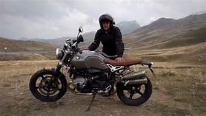 Bmw Nine T Scrambler : motosx1000 presentaci n bmw r nine t scrambler youtube ~ Medecine-chirurgie-esthetiques.com Avis de Voitures
