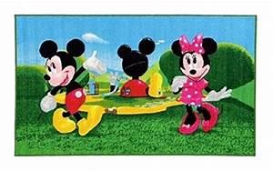 Minnie Mouse Teppich : wohntextilien f r kinder und andere wohntextilien von bavaria home style collection online ~ Indierocktalk.com Haus und Dekorationen