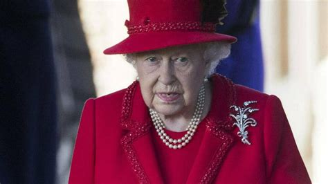 2021 - Queen Elizabeth II: who celebrates Christmas with the monarch?