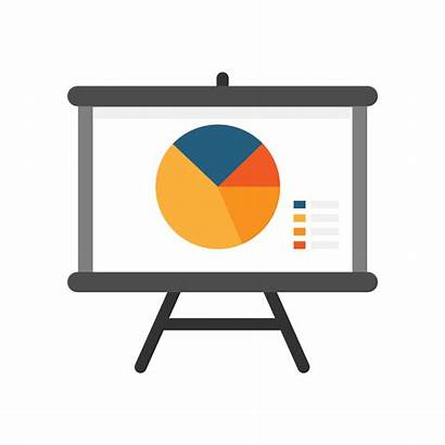 Icon Powerpoint Presentation Flat Svg Ppt Commons