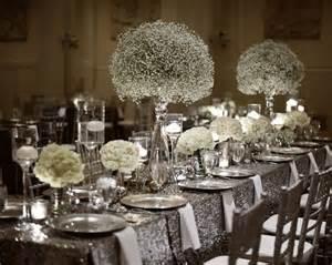 silver wedding decorations best 25 silver wedding decorations ideas on wedding decorations diy