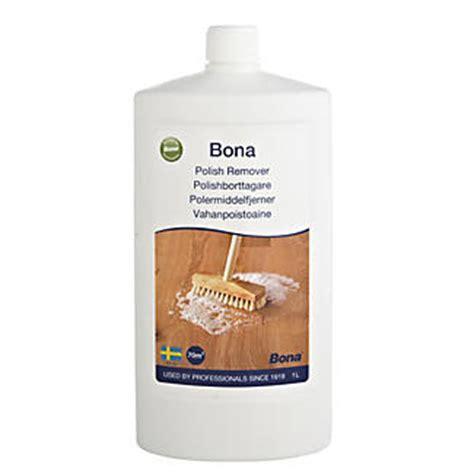 bona floor remover bona remover 1l
