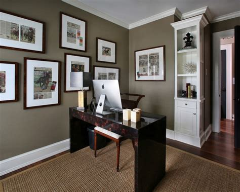 home office wall color paint ideas pictures  colors