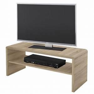 Tv Lowboard Weiß Eiche : tv lowboard oder couchtisch in eiche sonoma wei 100 cm breit fernseh tisch ebay ~ Bigdaddyawards.com Haus und Dekorationen