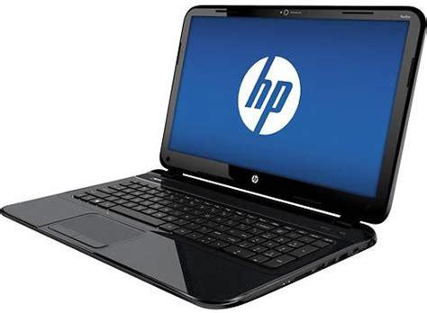laptop hp pavilion ram hp 15 notebook pc intel pentium n3510 with intel hd