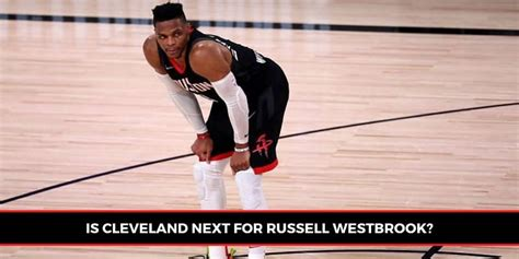 NBA Trade Rumors: Russell Westbrook could be heading to ...