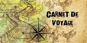 Carnet De Voyage Original : chemins de traverses cr ation d un carnet de voyage claje ~ Preciouscoupons.com Idées de Décoration