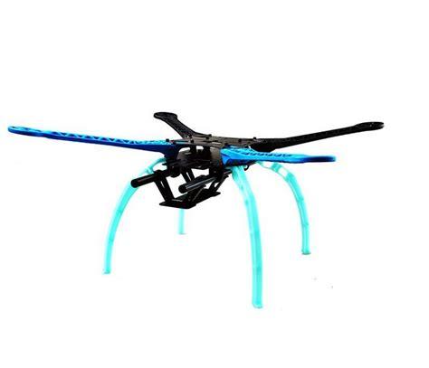 buy  mm multi rotor air frame kit   landing gear  fpv