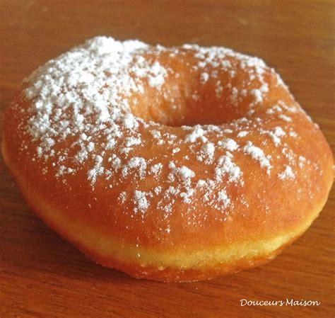hervé cuisine donuts donuts américains blogs de cuisine