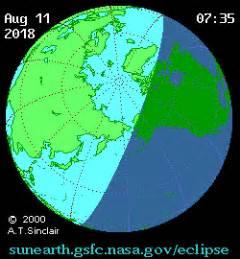 solar eclipse calendar printable calendar