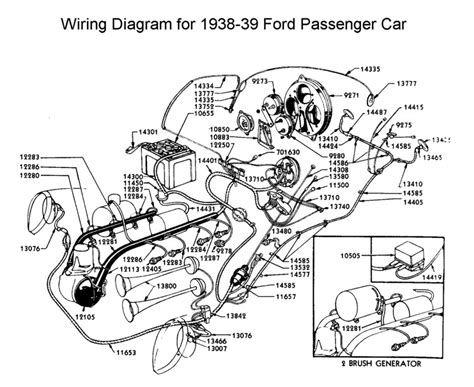 1950 Shoebox Ford Headlight Switch Wiring Diagram by Fuel Problem 1938 Ford The Ford Barn