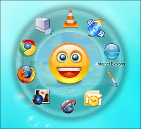 logiciel icone bureau pc astuces lancer rapidement ses logiciels préférés